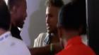 Neymar, Real Madrid Formasını Sakladı!
