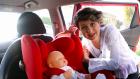 Pınar Mallı Anlatıyor: Bebeklerde Araç Güvenliği