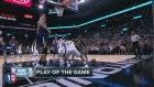 San Antonio Spurs'ün 2016-17 Sezonundan En İyi 25 Hareketi!