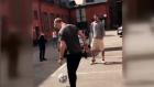Zlatan'ı Kendine Hayran Bıraktı