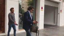 Ahmet Bulut, Negredo Transferi İçin Görüşmede