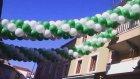 Ankarada Balon Süsleme