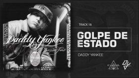 Daddy Yankee - Golpe De Estado Feat. Tommy Viera - Barrio Fino