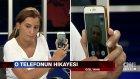 Hande Fırat'tan O Telefonun Hikayesi