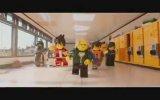 Lego Ninjago Filmi (2017) 2. Türkçe Dublajlı Fragmanı