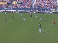 Manchester City'nin Antrenmanda Çalıştığını Maçta Uygulaması