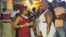 Şanzelize Twerk Club Jamaika Şubesi