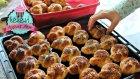 Akşamdan Mayalı Hamur Hazırlama / Düğüm Açma Çörek Tarifi | Ayşenur Altan