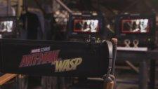 Ant-Man and the Wasp (2018) Duyuru Fragmanı