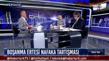 Fatih Altaylı'yı Canlı Yayında Çıldırtan İmam Nikahı Tartışması
