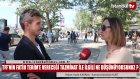 Federasyonun Fatih Terim'e Vereceği Tazminat ile İlgili Ne Düşünüyorsunuz? - Röportaj