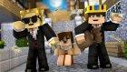 Minecraft Conconcraft - Adaya Pazar Yapıyoruz! - Burak Oyunda