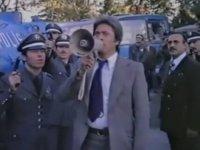 Birden Pat Diye Biten Film - Adalet