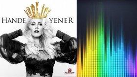 Hande Yener - Sana Söylüyorum