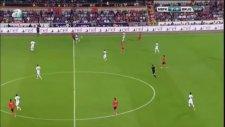 Medipol Başakşehir 2-0 Club Brugge (Maç Özeti - 2 Ağustos 2017)