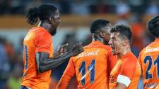 Medipol Başakşehir 2-0 Club Brugge - Maç Özeti izle (2 Ağustos 2017)