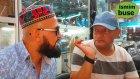 Taksim Delisi Cenk'i Tovbe Ettiren Roportaj