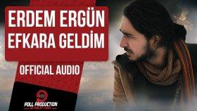 Erdem Ergün - Efkara Geldim ( Official Audio )