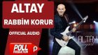 Altay - Rabbim Korur - ( Official Audio )
