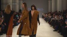 Chuyko | Sonbahar Kış 2017/2018 Moda Fuarı | Alkışlarla Yaşıyorum Özel