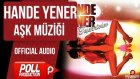 Hande Yener - Aşk Müziği - ( Official Audio )