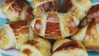 Katmerli Poğaça Tarifi - Yemek Tarifleri - Poğaçalar | Şevval'in Sihirli Elleri