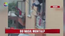 Mersin'de Akıl Almaz Montaj