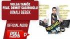 Volga Tamöz Ft. Demet Sağıroğlu - Kınalı Bebek - ( Official Audio )