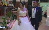 Düğün Hediyesi Olarak Market Arabası