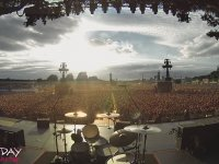 Londra Halkının Bohemian Rhapsody Performansı