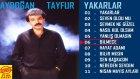 Aydoğan Tayfur - Bilmece