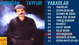 Aydoğan Tayfur - Sen Başkasın