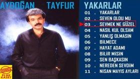 Aydoğan Tayfur - Sevmek Ne Güzel