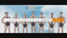 Kazakistan, Çıplak Reklamın Erkeklisi