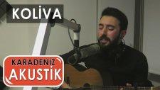 Koliva - Eşelema Kalbumi (Karadeniz Akustik)