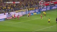 Bayern Munich 2-2 Borussia Dortmund (5-4 Maç Özeti ve Penaltılar)