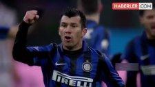 Beşiktaş'ın İstediği Medel'in, Inter'den Ayrılması Kesinleşti