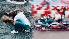 Dünyanın En Hızlı Go Kartı ! (Timsaha Yem Olmak)