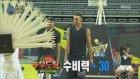 Güney Korelilerin Stephen Curry'i Durdurma Çabası