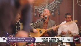 Mehmet Demirtaş - Atımı Bağladım