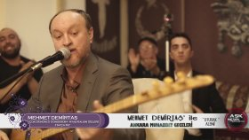 Mehmet Demirtaş - Çok Dünürcü Gönderdim