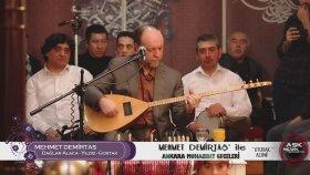 Mehmet Demirtaş - Dağlar Alaca