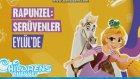 Rapunzel: Serüvenler Eylül'de | | Childrens Channel Türkiye