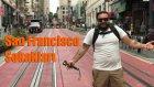 San Francisco Sokakları İlk İzlenim - Test