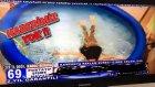 Televizyonlardaki Havuz Reklamı ( Haberimiz Yok Mutlaka İzleyin )