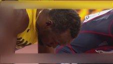 Usain Bolt'un Geçildiği Tarihi Koşu