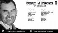 Dursun Ali Erzincanlı -  En  Çok Sevilen 20 Eser...!