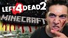 Kapı Nerede Kapı!! - Left 4 Dead 2 (Deathcraft 2) #1