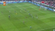 Konyaspor 1-0 Beşiktaş (Gol: Abdou Razack Traore)