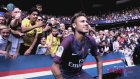 Paris Saint Germain Taraftarından Neymar'a Yoğun İlgi